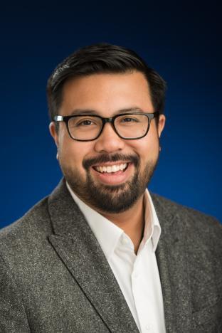 Jeffrey Chin, HILS PhD Student