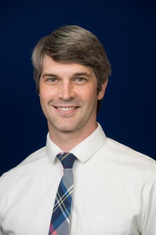 Dr. Ted Claflin
