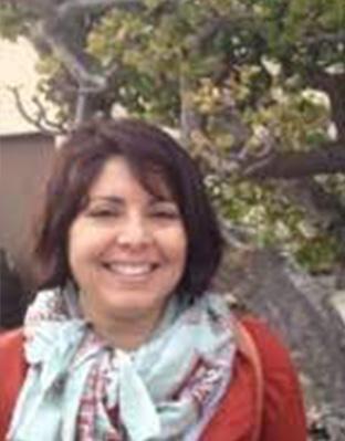 Claudia Diaz-Byrd Headshot