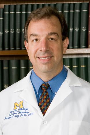 Joseph Corey, MD
