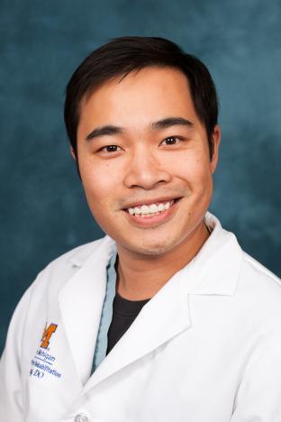 Dr. Daniel Leung