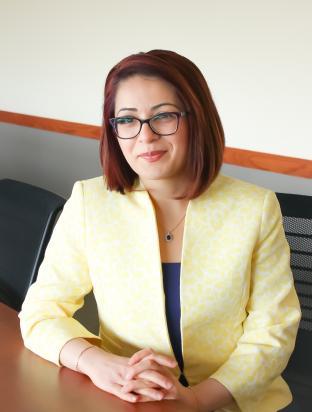Darya Dabiri