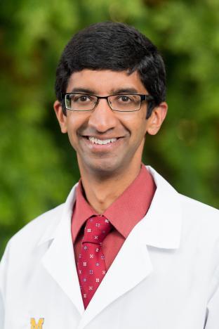 Dr. Praveen Dayalu