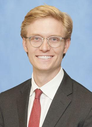 Nicholas Berlin
