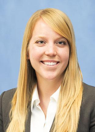 Shelby Svientek
