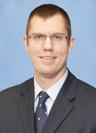 Andrew Beech
