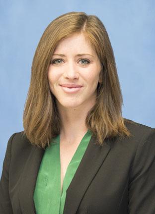 Brooke Bredbeck headshot
