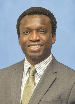 Christopher Audu