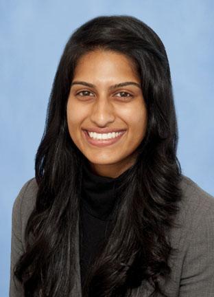 Kavitha Ranganathan