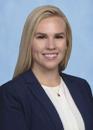 Alexandra Luby, MD