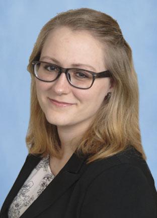 Alexis Nichols, MD