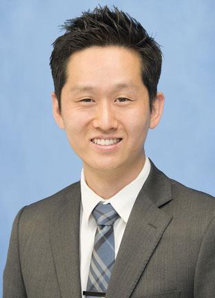 Alfred Yoon