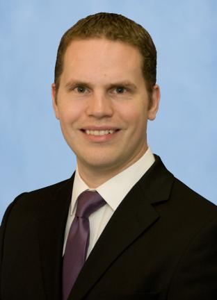 Andrew Zwyghuizen