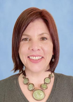 Dr. Mary Byrnes