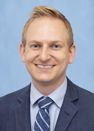 Dr. Brian Starr