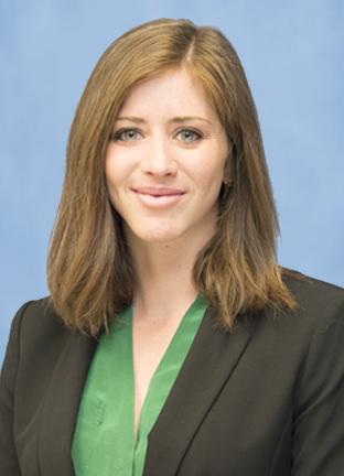 Brooke Bredbeck