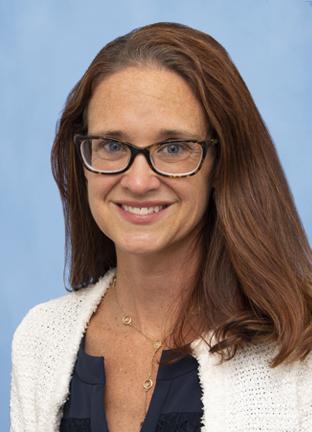 Dr. Dawn Coleman