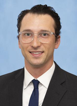 Dr. Christopher Breuler