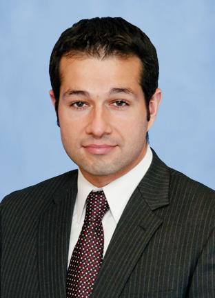 Christopher Scipione