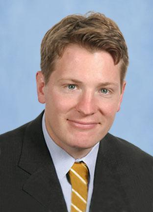 Justin Dimick, MD