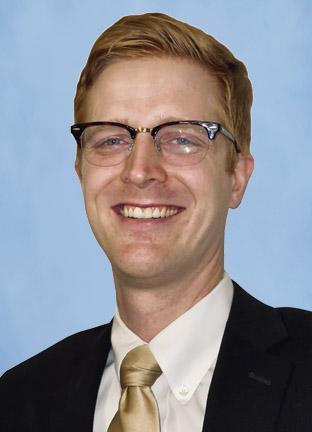 John Donkersloot, MD