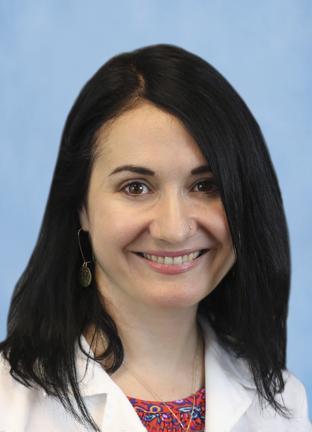 Danielle Dougherty, MD