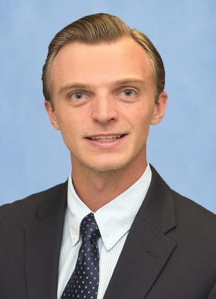 Derek Holecek