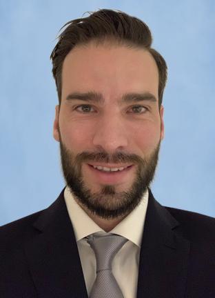 Dirk Van der Windt