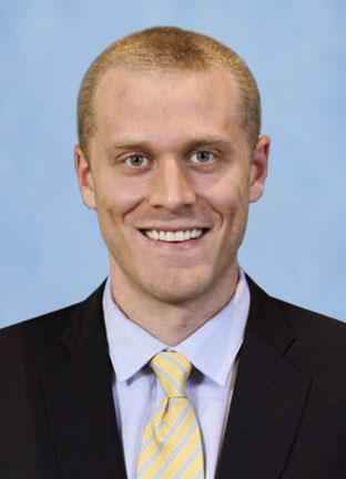 Drew Braet, MD