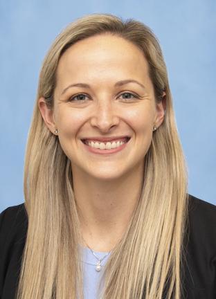 Elizabeth Ulrich, MD Portrait