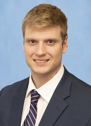 Erik Harriman, MD