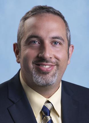 Dr. Gerardo Romeo