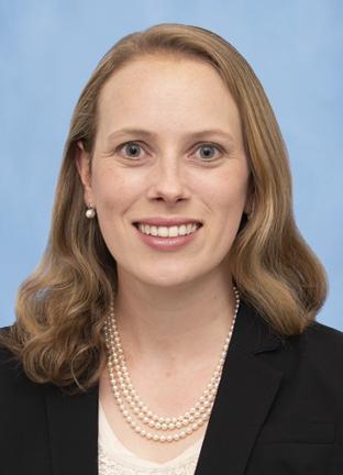 Dr. Heather Hartman