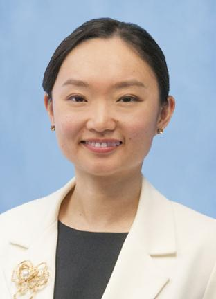 Dr. Huiting (Tina) Chen