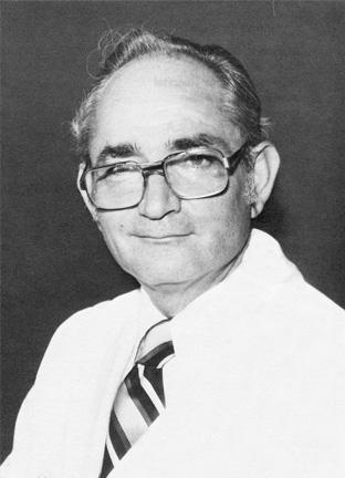 Irving Feller