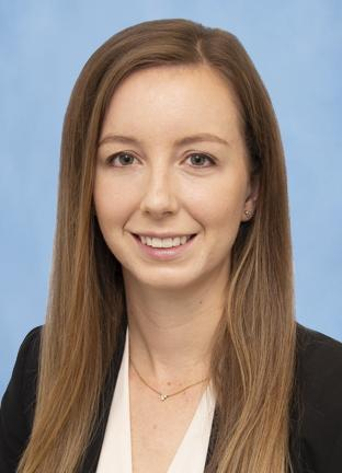 Dr. Jaclyn Mauch