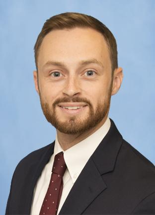 Joshua Carrier, MD