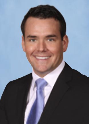 Joshua Van Horn headshot