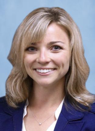 Leah Baldinger, DDS