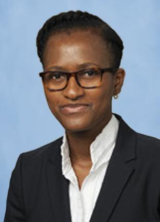 Lise Tchouta, MD