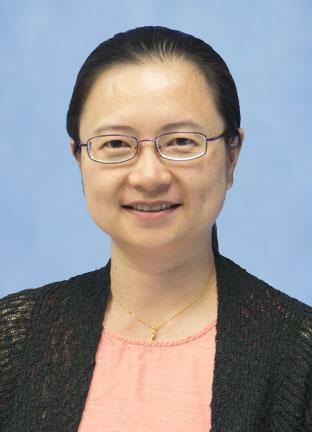 Liz Qiu