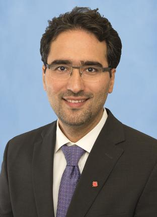 Mahdi Zakeri