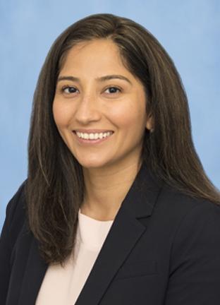 Marian Khalili, MD