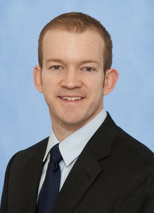 Mark Healy