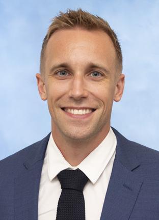 Dr. Matthew Florczynski