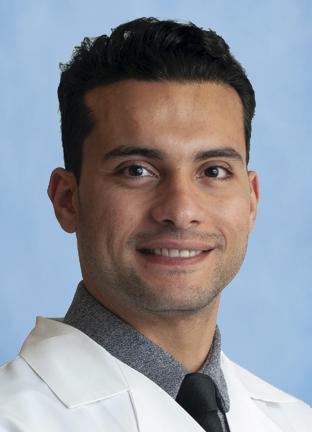 Mohammed Hakim, DDS