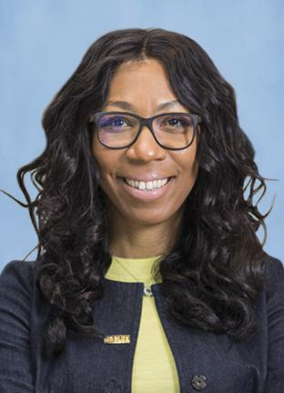 Dr. Erika Newman