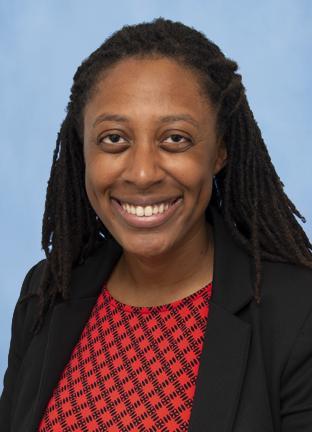Dr. Paris Rollins