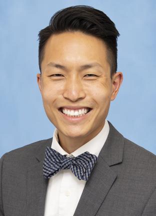 Dr. Phillip Hsu
