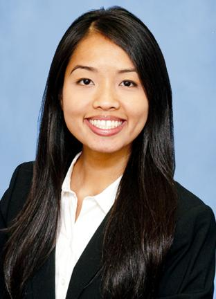 Rachel Tambunan